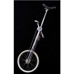 Schwinn Giraffe Chrome Plated Unicycle