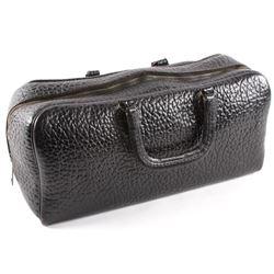 Antique Leather Doctors Bag