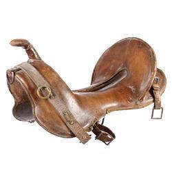 McClellan U.S. Cavalry Pack Saddle
