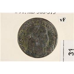 308-313 A.D. MAXIMINUS II (DAIA) ANCIENT COIN