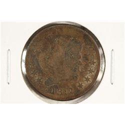 1812 US LARGE CENT