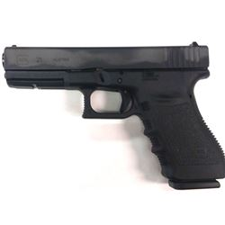 Glock G21 45 Auctomatic Colt Pistol. New in box.