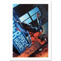 The Amazing Spider-Man #592 by Stan Lee - Marvel Comics