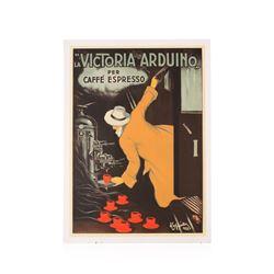 La Victoria Arduino by Capiello