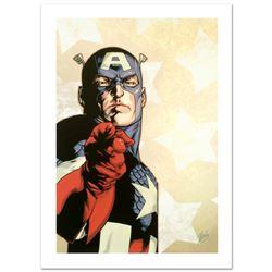 New Avengers #61 by Stan Lee - Marvel Comics