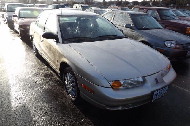 2001 Saturn Sl1 >> 2001 Saturn Sl1 Speeds Auto Auctions