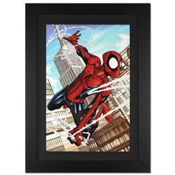 Marvel Adventures: Spider-Man #50 by Stan Lee - Marvel Comics