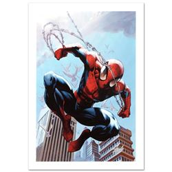 Ultimate Spider-Man #156 by Stan Lee - Marvel Comics