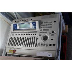 KORG D16300 DIGITAL CD RECORDER