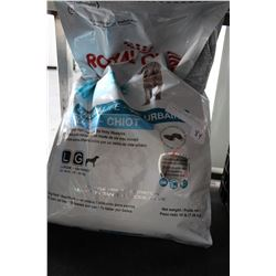 16 POUND BAG ROYAL CANIN PUPPY FOOD