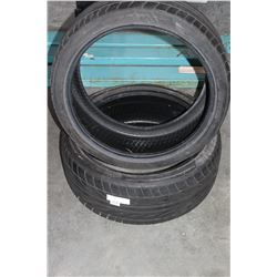 PAIR OF OHTSU 20 INCH TIRES