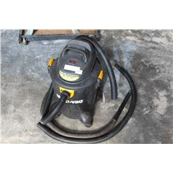 3HP SHOP VACUUM