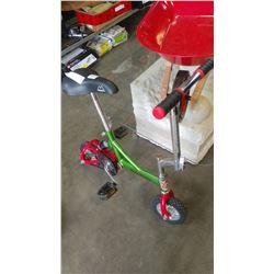 SPEED DEMON MINI BICYCLE