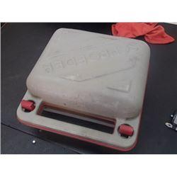 Schroeder Portable Hydraulic Testing Monitor, M/N: ET-100-6