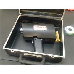 Pioneer Photo-Tachometer, M/N: 1030