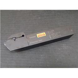 """Sandvik 1"""" Indexable Lathe Tool Holder, P/N: RF123H098-16BM"""
