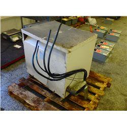 ACME DIGN-075-4S 75 KVA TRANSFORMER - DIMENSIONS - 35 X 23 X 29