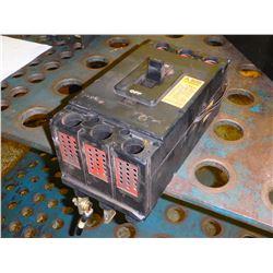 MITSUBISHI NF225-S NO-FUSE BREAKER 150 AMP
