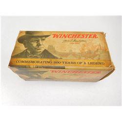WINCHESTER 22 LR COMMEMORATIVE EDITION