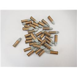 ASSORTED .32 LONG RIM FIRE AMMO