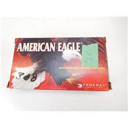AMERICAN EAGLE 308 WINCHESTER AMMO