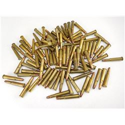 ASSORTED 30-30 WIN AMMO