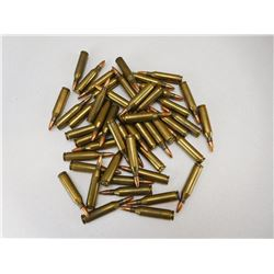 ASSORTED .243 WINCHESTER RELOADS