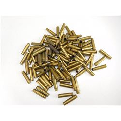 ASSORTED 35 REMINGTON BRASS