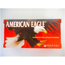 AMERICAN EAGLE 45 AUTO AMMO