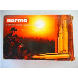NORMA 8 X 57 JRS AMMO