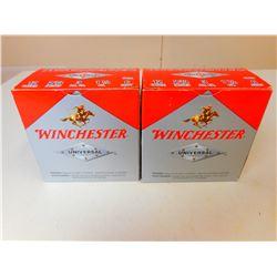WINCHESTER 12 GA 2 3/4  AMMO