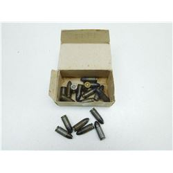 GERMAN WWII 9MM LUGER AMMO