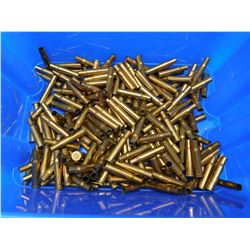 ASSORTED 30-30 WIN BRASS
