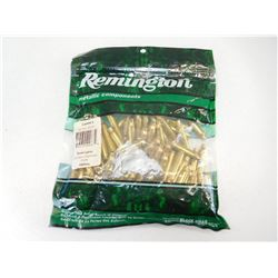 REMINGTON 223 UNPRIMED BRASS
