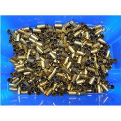 ASSORTED 45 ACP BRASS