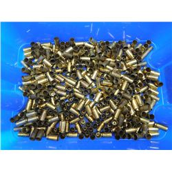 ASSORTED 40 S&W BRASS
