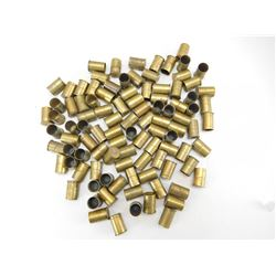 ASSORTED .455 MKII BRASS