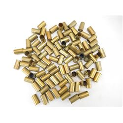 ASSORTED .455 BRASS