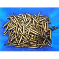 ASSORTED 7 X 57 (7MM) BRASS