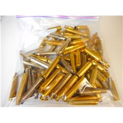 ASSORTED 300 WSM BRASS
