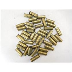 ASSORTED 44 AUTO MAGNUM BRASS
