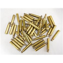 ASSORTED 7 X 64 BRENNEKE BRASS
