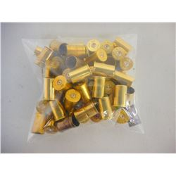ASSORTED 455 MKII WEBLEY BRASS