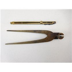 BRASS RELOADING TOOLS