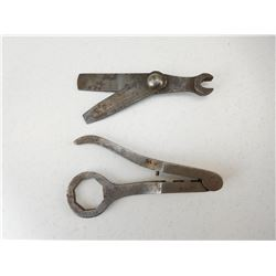 ANTIQUE RELOADING TOOLS