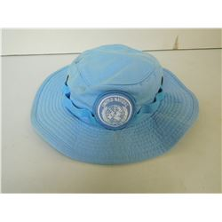 UNITED NATIONS BOONEY HAT