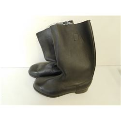 WEST GERMAN MILITARY BOOTS
