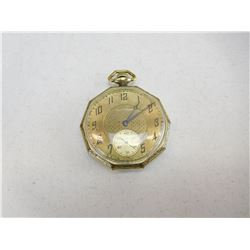 A.W.C.CO POCKET WATCH