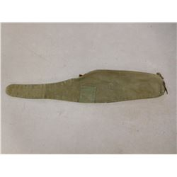WWII M1 CARBINE RIFLE CASE