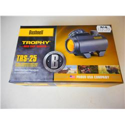 BUSHNELL TROPHY RED-DOT TRS-25 SIGHT